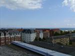 Aarhus seen from IHA